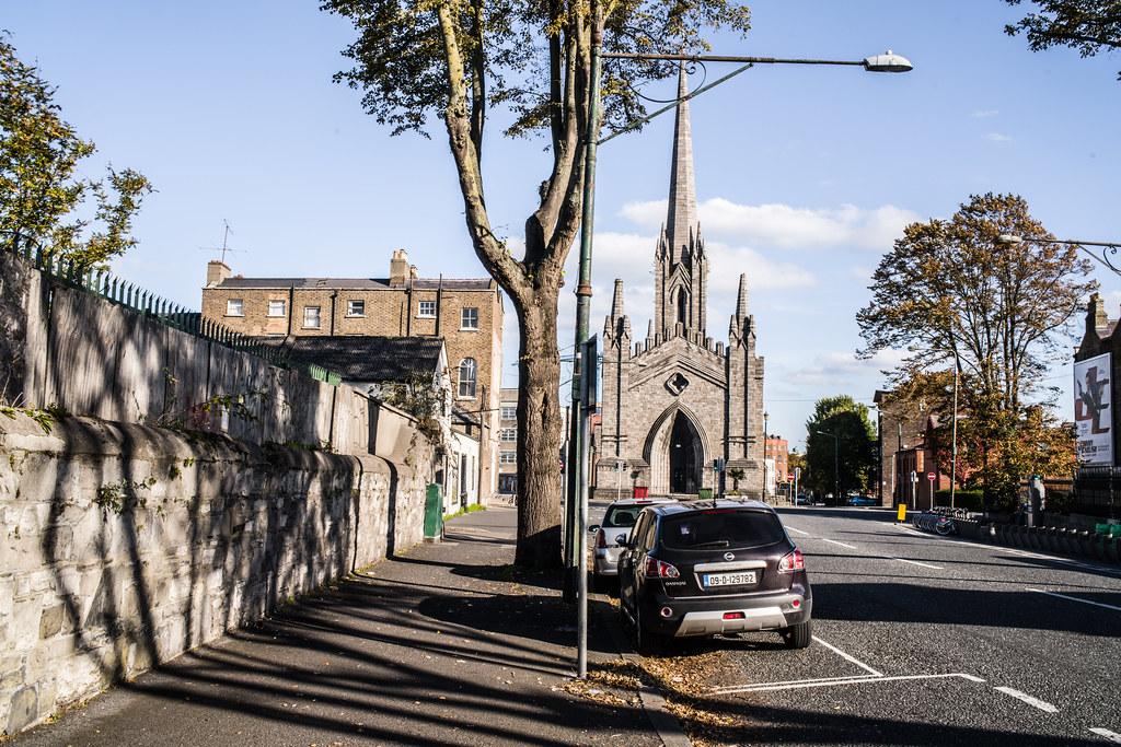 WESTERN WAY [BROADSTONE AREA OF DUBLIN]-144945