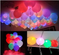 Party Pack Multi Colour Balloons (mywowstuff) Tags: gifts gadgets cool family friends funny shopping men women kids home