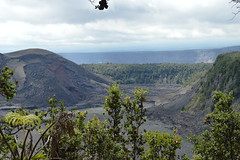 Hawaii Volcanoes National Park, HI (Geographer Dave) Tags: hawaiivolcanoesnationalpark hawaiiisland hawaii october 2018 kilaueaiki halemaumau kilauea