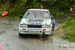 DSC_6208 (Salmix_ie) Tags: donegal harvest stages rally saturday 13th october 2018 jacksons hotel ballybofey county sligo pallets national championship triton showers nikon nikkor d500 motorsport ireland