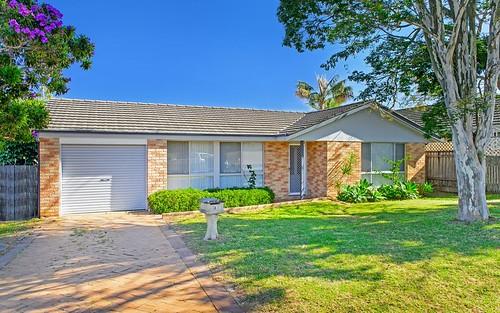 4 Scarlet Pl, Port Macquarie NSW 2444