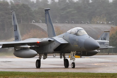 USAFE | F-15C Eagle | RAF Lakenheath (FrogFootTV) Tags: raflakenheath lakenheath raf f15eagle f15strikeeagle f15estrikeeagle f15ceagle mcdonnelldouglasf15eagle eagle f15 strike mcdonnell douglas plane planes airplanes airplane aircraft jet flying flight captain canon 7d sigma120400 canon7dmk1 sigma 120400 flights sky fighter fighterjet combataircraft militaryaviation aviationphotography fighterplanes unitedstatesairforce usairforce usaf usafe unitedstatesairforceeurope