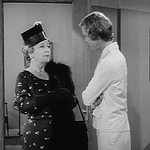 Harriet E. MacGibbon, Nancy Kulp, The Beverly Hillbillies,