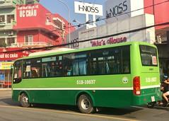 51B-166.37 (hatainguyen324) Tags: saigonbus samco bus89