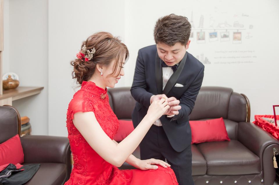 台南婚攝 海中寶料理餐廳 滿滿祝福的婚禮紀錄 W & H 052