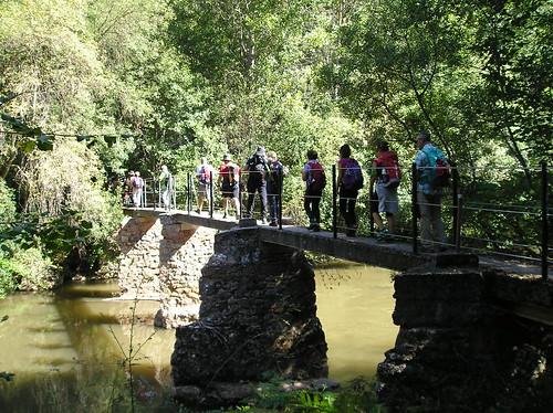Senderismo por Canon del Ebro Burgos  15 Septiembre 2018 Fotografia Javi Cille (9)