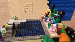 Stopmotion Minecraft Diving (lego.fav) Tags: stopmotion mult stopmotionvideo legostopmotion lego legominecraft legomovie legofan minecraft jumping jump movie лего майнкрафт анимация мультики legovideo