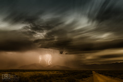 And you thought it was just going to be a normal night (Dave Arnold Photo) Tags: nm nmex newmex newmexico loslunas socorro mountains range lightning lightening desert storm stormy thunderstorm thunder image pic us usa picture severe photo photograph photography photographer davearnold davearnoldphotocom night scenic cloud rural party summer badweather top wet daylight canon 5d mkiii 24105mm huge big valenciacounty socorrocounty landscape nature monsoon outdoor weather rain rayos cloudy sky cloudburst raincolumn rainshaft season southwest monsoons strike albuquerque abq