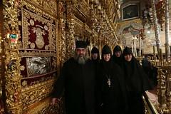 50. Посещение Киккского монастыря 02.11.2018