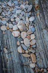 Lines and curves (Oddiseis) Tags: asturias spain beach rocks rocky lines coast litoral silence sea tamron247028 texture