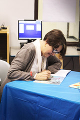 photo 9 (irvingpublic) Tags: east author carmen agra deedy caché texas reads hispanic heritage month diversity children childrens music branch library irvingpubliclibrary