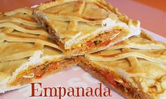 Empanada gallega casera (tone_michel) Tags: recetas de cocina