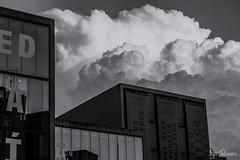 lavapiés (profesorxproyect) Tags: nikon d7100 55300 madrid españa europa europe spain streetphotography street byn blackandwhite blancoynegro bw bn lavapies nubes cloud city ciudad centrodemadrid callejera sky cielo