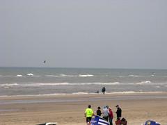 Zandvoort aan Zee beach - North Sea (januszsl) Tags: beach plage strand plaża thenetherlands nederland niederlande paysbas holandia northholland noordholland noardholland nordholland hollandeseptentrionale europa europe zandvoortaanzee netherlands
