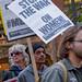 Protesting Brett Kavanaugh Chicago Illinois 10-4-18 4334