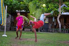 sepak takraw (Collin Key) Tags: kickvolleyball sepaktakraw sulawesi malenge athletic togianislands lestari indonesia sports youngadult tojounauna sulawesitengah indonesien id