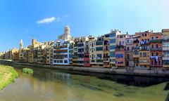 Girona, Spain (Frans.Sellies) Tags: img44554459stitch gerona girona spain