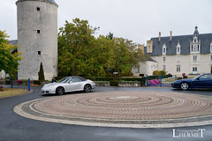 20181007 - Porsche 911 (997-1) Carrera 4S 355cv - S(4020) - CARS AND COFFEE CENTRE - Chateau de Longue Plaine (laurent lhermet) Tags: carreras carrera carrera4s chateaudelongueplaine domainedelongueplaine porsche911carrera porsche porsche911 porsche9971 sel18105f4 sonya6000 sony sonyilce6000