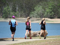 "Cairns Crocs-Lake Tinaroo Triathlon • <a style=""font-size:0.8em;"" href=""http://www.flickr.com/photos/146187037@N03/44664039615/"" target=""_blank"">View on Flickr</a>"