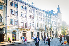 Lviv Ukraiune (84 of 97) (ricky_1146) Tags: lviv lwow rynok square ukraine lvivoblast ua