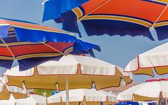 DSC_7570 (deborahb0cch1) Tags: parasol parasols beachumbrella beach umbrella summer sun sunprotection protection shade shadow colorful colourful colors colours
