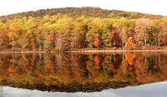 Harriman Park Landscape (Stanley Zimny (Thank You for 33 Million views)) Tags: autumn fall 4 four seasons landscape colors reflection harriman park