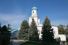 048. Собор прпп. отцев Святогорских 24.09.2018