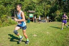 FLO05961 (chap6886@bellsouth.net) Tags: running run race girls boys team trees lake athletes action athletics america xc 5k highmiddleschool highschool