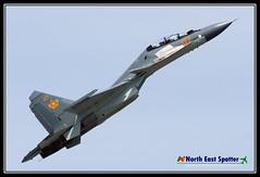 07 RED_TSE_25-05-18_1 (RWY07) Tags: astana tse uacc kadex 2018 kazakhstan air force 07 red sukhoi su30sm