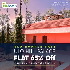 ulohotels kollihills 5473456w374-01 (Ulo Hotels) Tags: special offer for week book from ulo hotels get up 65 off kolli hills grab your rooms now stay httpsgoogloaczdc bumpersale kollihills ulohillpalace