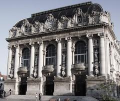 Grand Theater de Calais