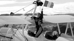 Danielle (Laurent Quérité) Tags: canonfrance canoneos7d canonef100400mmf4556lisusm avion aviation meetingaérien airshow 46aviation roanne france