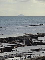 Rocks (Bricheno) Tags: 蘇格蘭 स्कॉटलैंड σκωτία river saltcoats clyde estuary firthofclyde bricheno scotland scozia szkocja scoția schottland écosse escocia escòcia ayrshire beach ailsacraig