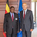 WIPO Director General Meets Uganda's Minister of Justice