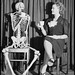 Skeleton series, 1938, Ray Olson