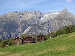 Oberwallis (corinne emery) Tags: unterbach oberwallis wallis valais paysage landscape mountain montagne mountaimns suisse swiss nature exterieur