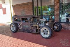 Rat Rod at Tallahassee Car Museum (gswetsky) Tags: tallahassee car museum ratrod