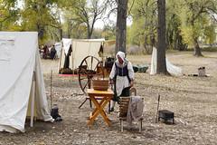_MG_1286 (Joseph Berger Photos) Tags: 2018 colorado colonial encampment