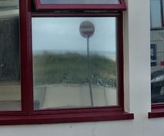 Strandhotel in reflectie (Gerard Stolk ( vers la Toussaint)) Tags: denhaag lahaye thehague haag scheveningen strandhotel reflectie