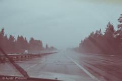 The Road less traveled (Austinj329) Tags: rain pnw pacnw northwest