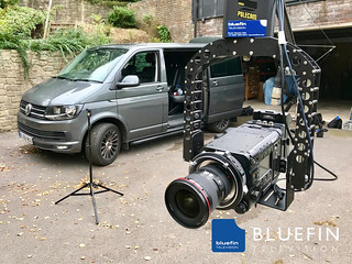 Bluefin TV - Specialist Filming