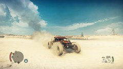 Mad Max_20181011231756 (Livid Lazan) Tags: mad max videogame playstation 4 ps4 pro warner brothers war boys dystopia australia desert wasteland sand dune rock valley hills violence motor car automobile death race brawl scenery wallpaper drive sky cloud action adventure divine outback gasoline guzzoline dystopian chum bucket black finger v8 v6 machine religion survivor sun storm dust bowl buggy suv offroad combat future