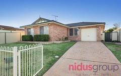 190 Buckwell Drive, Hassall Grove NSW