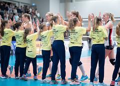 PA171356 (roel.ubels) Tags: sliedrecht sport topsport volleybal volleyball uvc holding graz cev champions league debasis