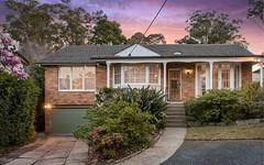 17 Jadchalm Street, West Pennant Hills NSW