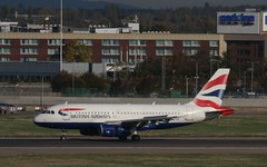 G-EUOE LHR 191018 (kitmasterbloke) Tags: lhr london heathrowmjet airliner aircraft aviation transport outdoor uk