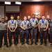 Police Explorers recognized