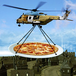 Pizza delivery thumbnail