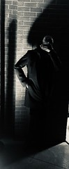 Incognito (The Big Jiggety) Tags: noir night mystery scary ghost haunted
