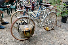FFD 2018 (Shu-Sin) Tags: ffd 2018 ffd18 18 french fender day ct lyme jpw peter weigle bicycle bike velo ancien old vintage randonneur randonneuse touring 650b event gathering